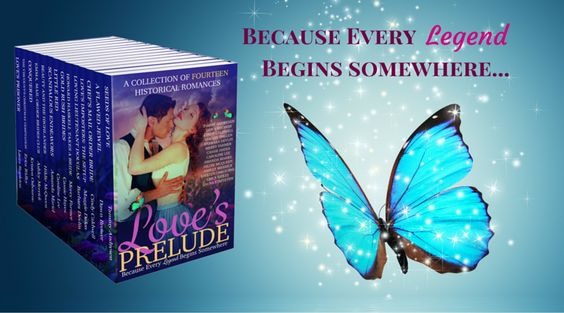 Nicole's Book Musings: *~Love's Prelude Blog Tour~*