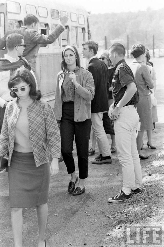 Early 60s Teens | Teenage Wasteland | Pinterest | Posts