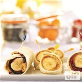 #PBJ Burrito from Jif®