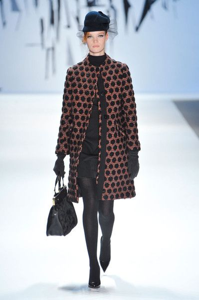 A look from Milly - Fall 2012