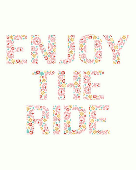 Enjoy the ride - Morcheeba