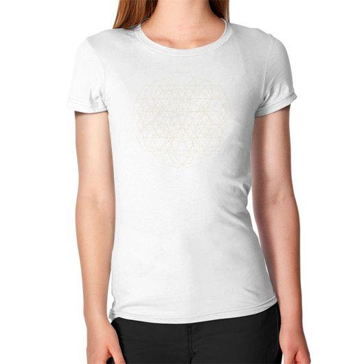 Erratic Movements Women's T-Shirt
