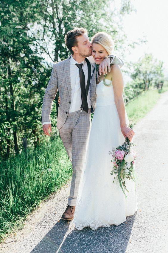 Intimate Wedding Austria | Katja + Fabi » Julia & Gil: Hochzeitsfotografen aus Leipzig