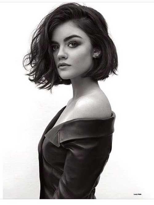 mejores cortes de pelo corto para las mujeres cortes corto
