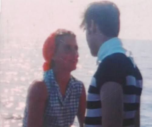 Elvis and June Biloxi July 12, 1956