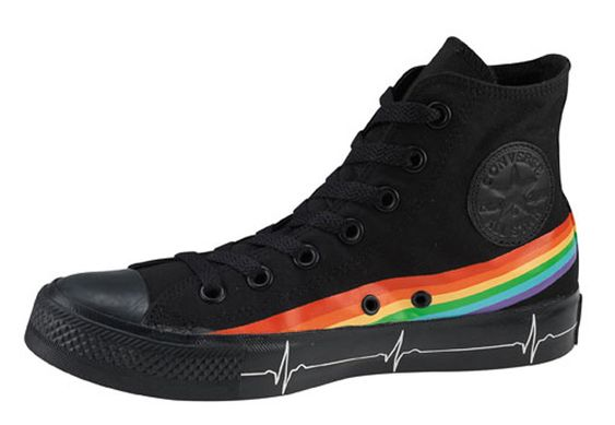cool converse pink floyd collection clothes