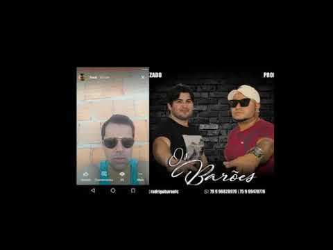 Baroes Da Pisadinha 2020 Baroes Playlists Youtube
