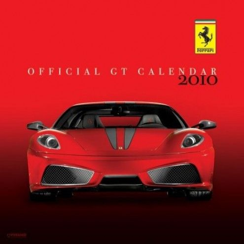5 Ways On How To Get The Most From This Ferrari Gt 2020