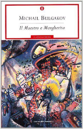 Amazon.it: Il Maestro e Margherita-All'amico segreto-Lettera al governo dell'Urss - Michail Bulgakov, S. Prina - Libri