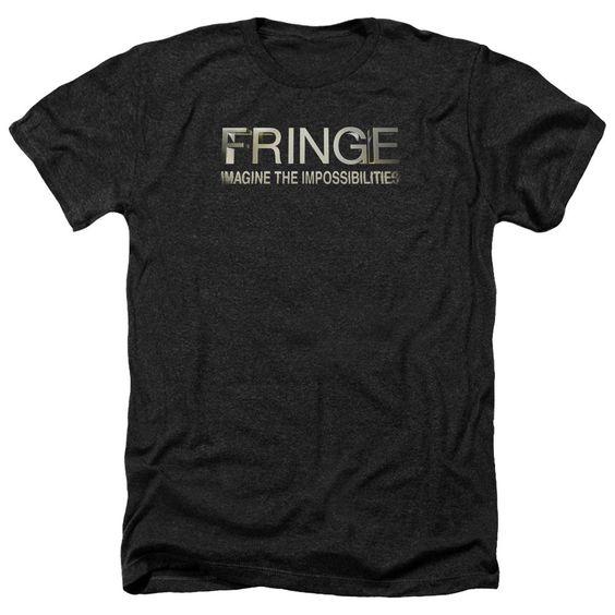 Fringe/Fringe Logo