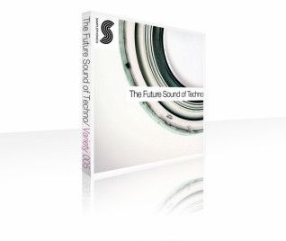 FREE techno loops and samples to download from the 'The Future Sound of Techno' sample library [Samplephonics].