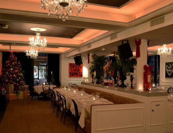 Pinyaara Ohana On Wedding  Pinterest  Wedding Glamorous Stk Private Dining Room Inspiration