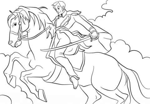 Horse Coloring Pages Image By Susan Kadi On Venezuela In 2020