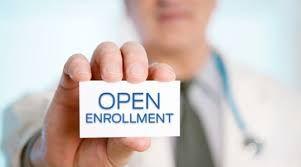 Health Insurance Open Enrollment Is Open Health Insurance