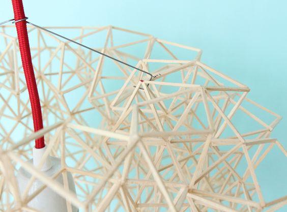 cassiopee by Barbadine Design : http://www.barbadinedesign.com/shop/