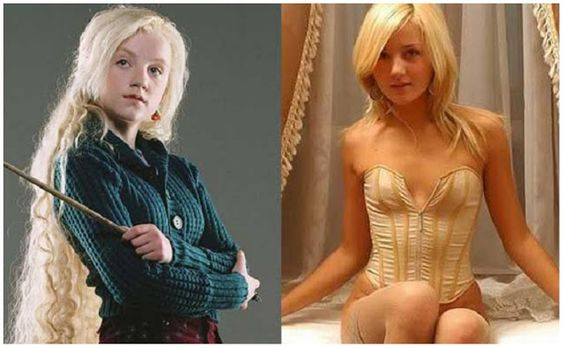 Awkward Childhood Stars Who Turned Insanely Hot EVANNA LYNCH | Club Gossip Asia Eropa Amerika Africa