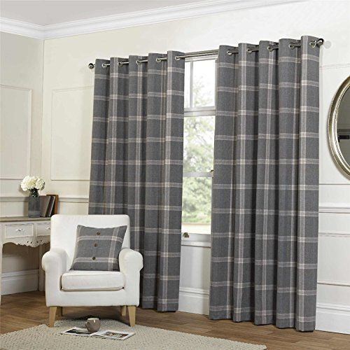 Pin By David Mori On Curtain Tartan Curtains Curtains Living Room Lounge Curtains