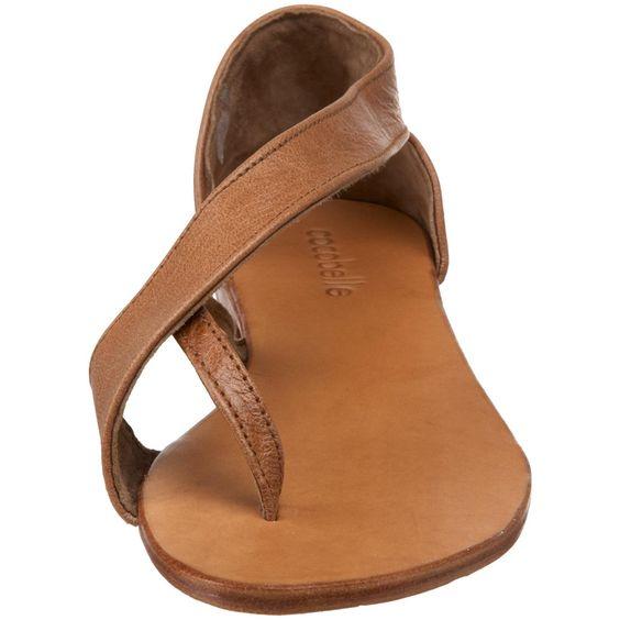 sandals:
