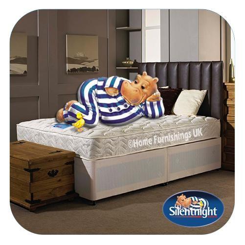 Night Mattresses Unique Silent Night Mattress Silentnight Sancerre Miracoil Luxury Divan Bed With Mattress Silent Night Mattress Divan Bed Best Crib Mattress