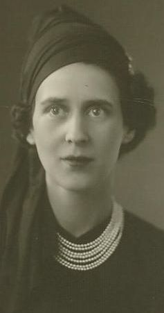 Elisabeth <i>Oldenburg</i> zu Toerring-Jettenbach