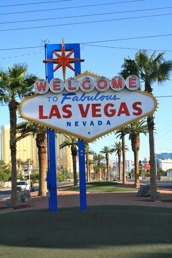 Vegas BABY!!!! Yeah!