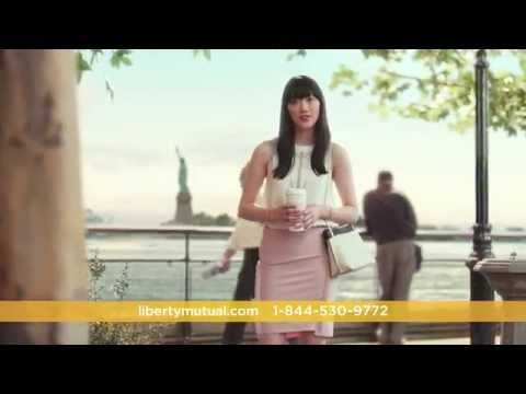 Liberty Mutual Insurance Tv Commercial Deductible Fund