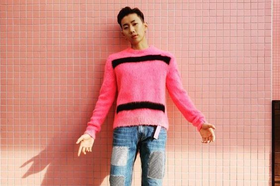 Jay Park Talks About The Differences Between His Fame In Asia And The United States