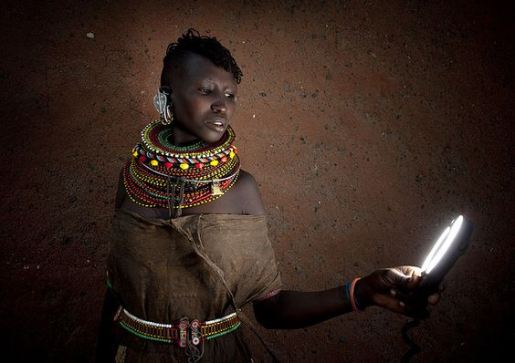 Turkana #beads