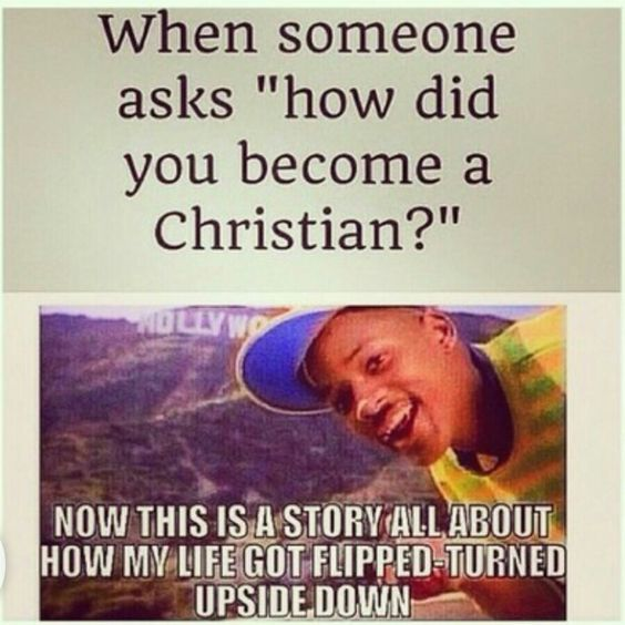 Funny Meme Quotes About Life : Christian my life and religious humor on pinterest