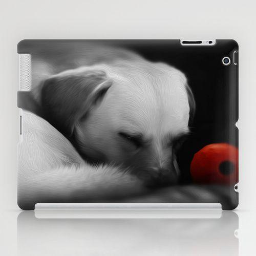 gute Nacht iPad Case