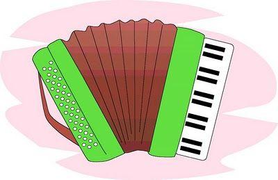 Muziekinstrumenten in kleur / RECURSOS DE EDUCACION INFANTIL: MUSICA