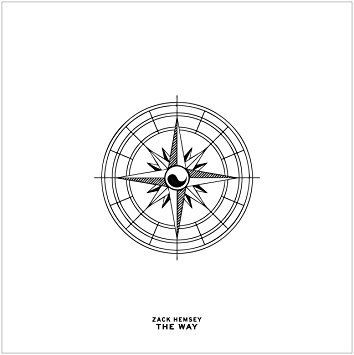 "I think I could write to this... Zack Hemsey ""The Way"""
