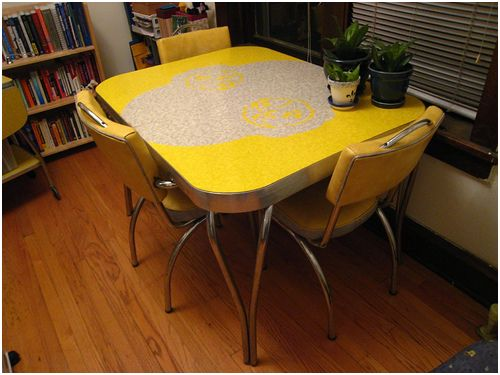 15 Extraordinary Wood Kitchen Table Formica Top Pics Retro Kitchen Tables Top Kitchen Table Modern Kitchen Tables