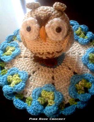 Coruja+Croche+Amigurumi+2.png (308×400)