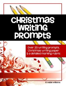 Christmas expository essay prompts