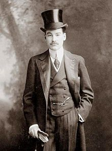 The 34-year-old multimillionaire sportsman, an heir to the Vanderbilt shipping and railroad empire, was returning from a trip to Europe and canceled his passage on the Titanic so late that some early newspaper accounts listed him as being on board. Vanderbilt lived on to become one the most celebrated casualties of the Lusitania sinking three years later.
