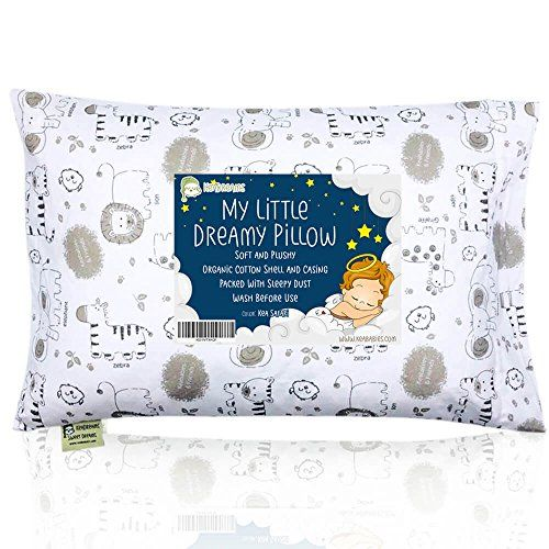 The Perfect Toddler Pillow Loved By All Kids At Keadreams We Understand The Importance For Your Little One To Feel Saf Toddler Pillow Baby Pillows Toddler Cot