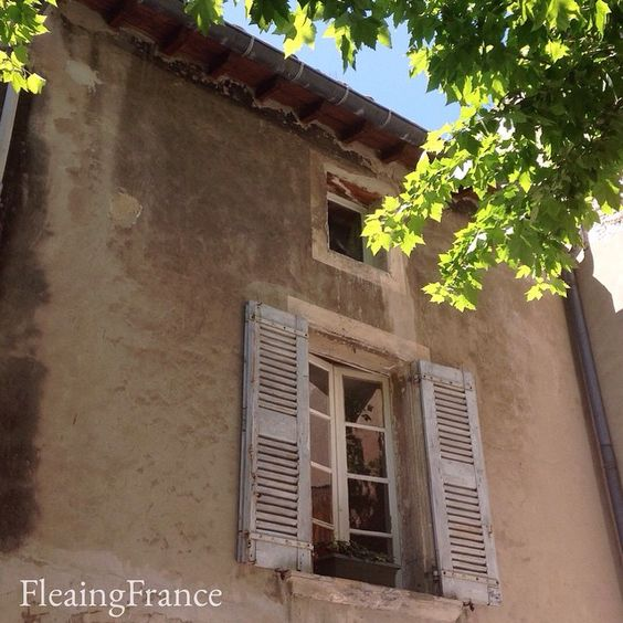Old building  in Provence