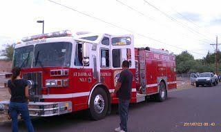 Saint David Fire District, Saint David, AZ - E281 #fire #setcom #saintdavid #arizona #az #tuscon http://setcomcorp.com/twin-talk-fire-wireless-headset.html