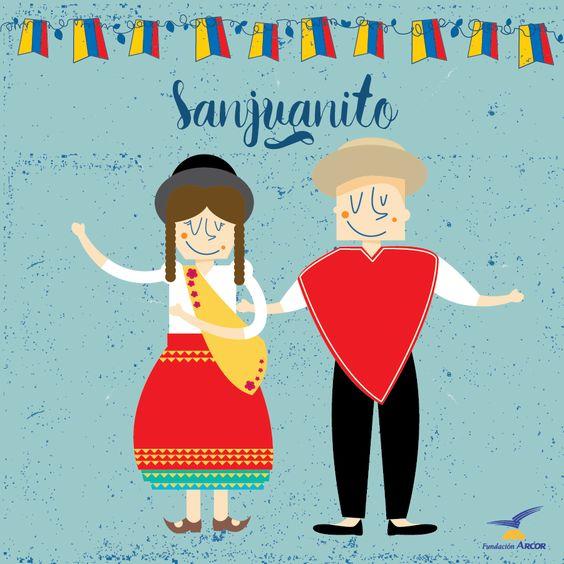 Es considerado como el ritmo nacional de Ecuador y se caracteriza por ser alegre y a su vez melancólico; resultado de una combinación única propia del indígena ecuatoriano. Aprende más sobre esta danza en: goo.gl/7Q7NWb