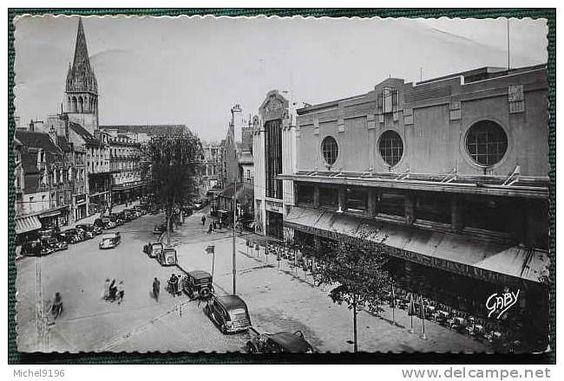 CAEN 1930