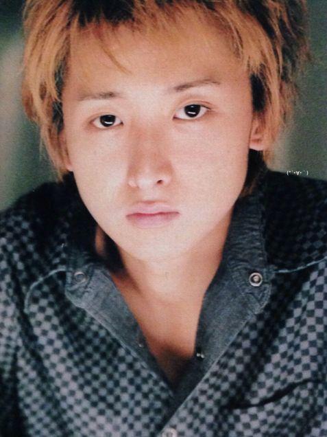 金髪☆リーダー