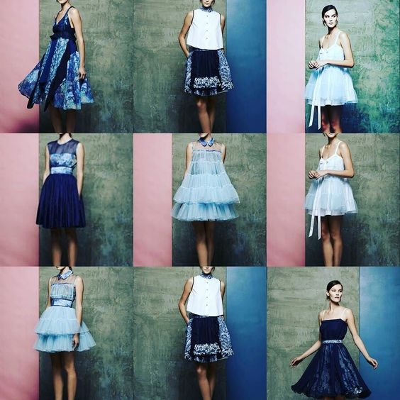 Bora Aksu Collection - London Fashion Week SS16  #LONDONFASHIONWEEK2015LONDON #FASHIONWEEK2015SCHEDULE#LONDONFASHIONWEEK2015STREETSTYLE#LONDONFASHIONWEEK2016#LONDONFASHIONWEEKDESIGNERS#LONDONFASHIONWEEKSS16#PARISFASHIONWEEK #fashion #women #dresss #LONDONFASHIONWEEK2015  Visit http://ift.tt/1W5hO98 #styloce