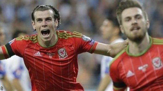 Fifa rankings: Wales rise 15 places to highest level of 22nd