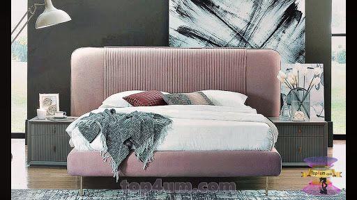 تعرف على الحل الأمثل لتوزيع الاثاث في غرف النوم 2021 وكم يكلف صبغ اثاث غرفة النوم Home Decor Furniture Bed