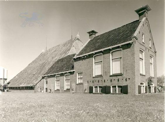 techumerdyk 1981 Historisch Centrum Leeuwarden - Beeldbank Leeuwarden