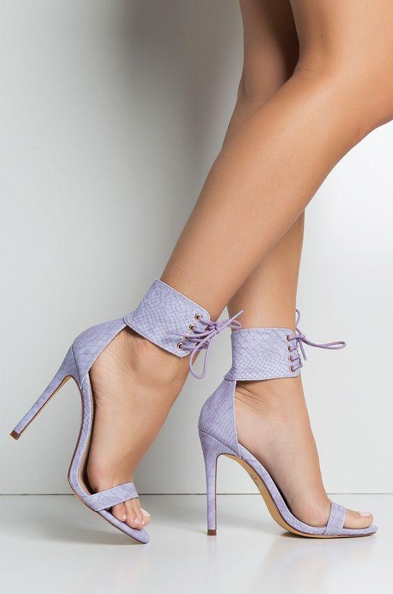 Cute Sandals Heels