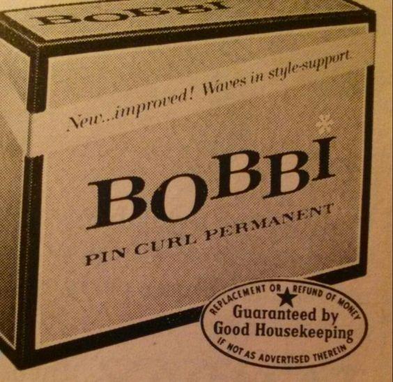 Bobbi Perms