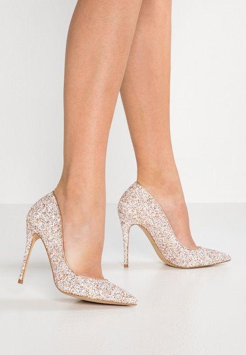 white - ZALANDO.BE   Heels, Aldo heels