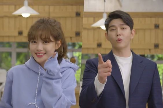 Watch: Kim Yoo Jung And Yoon Kyun Sang Reveal Their Characters' Motivations For Cleaning